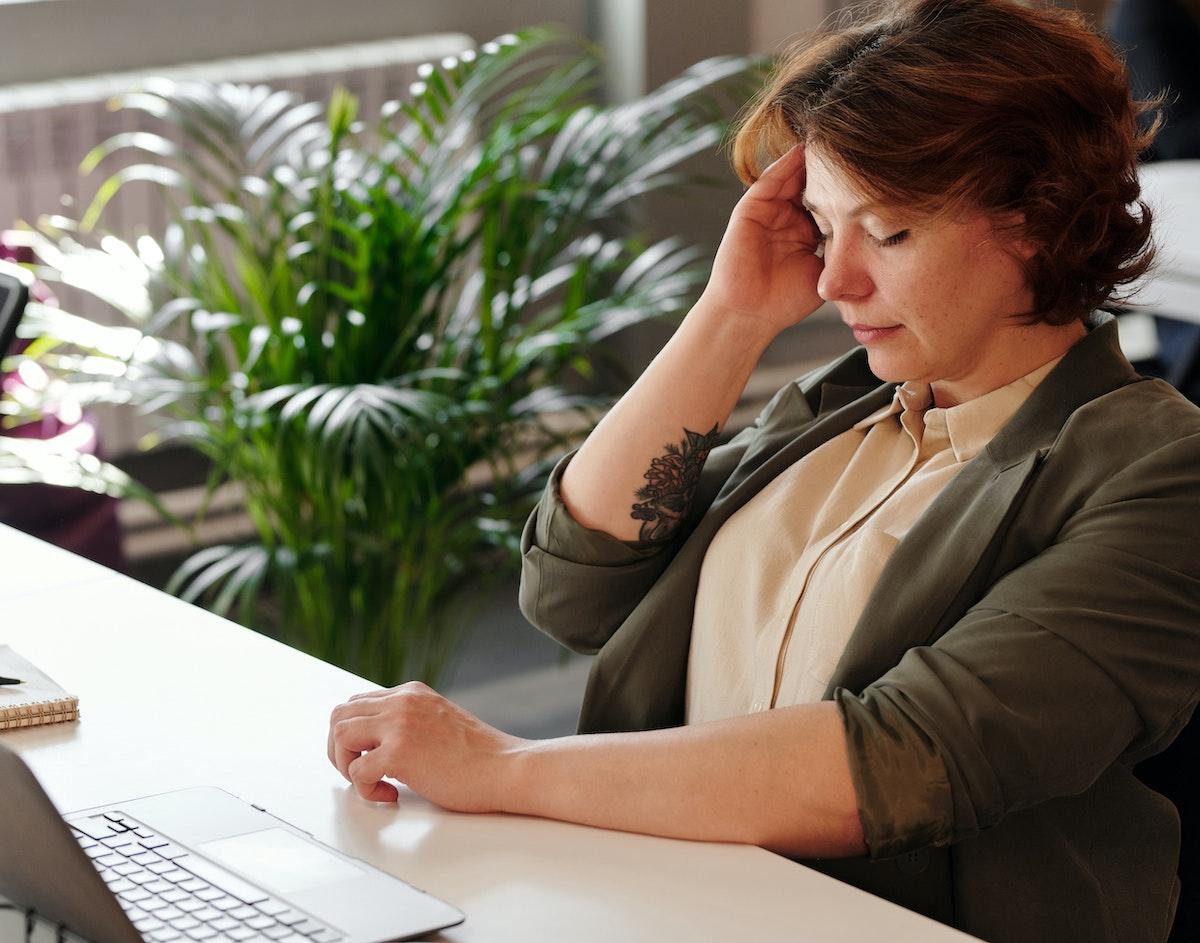 Consejos para evitar dolor de cuello