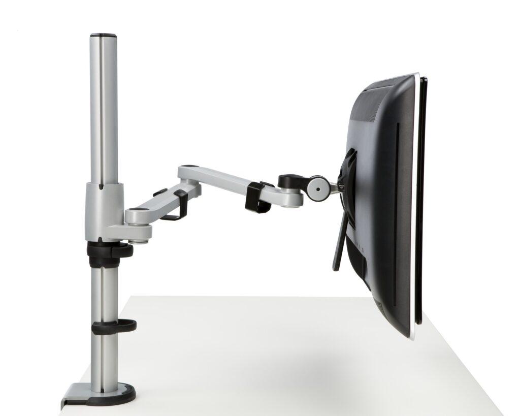 Soporte de monitor ergonómico en Distrito HM