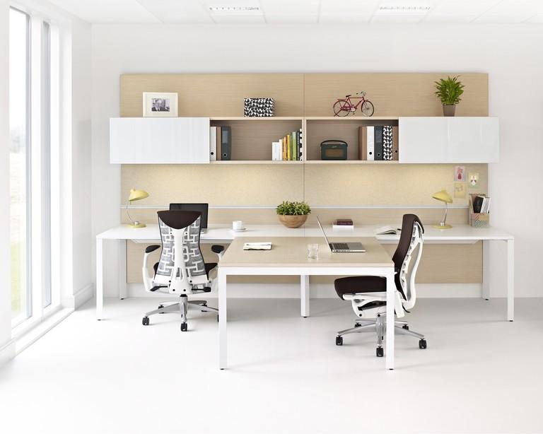 La silla Embody de Herman Miller es la última revolución en mobiliario de oficina