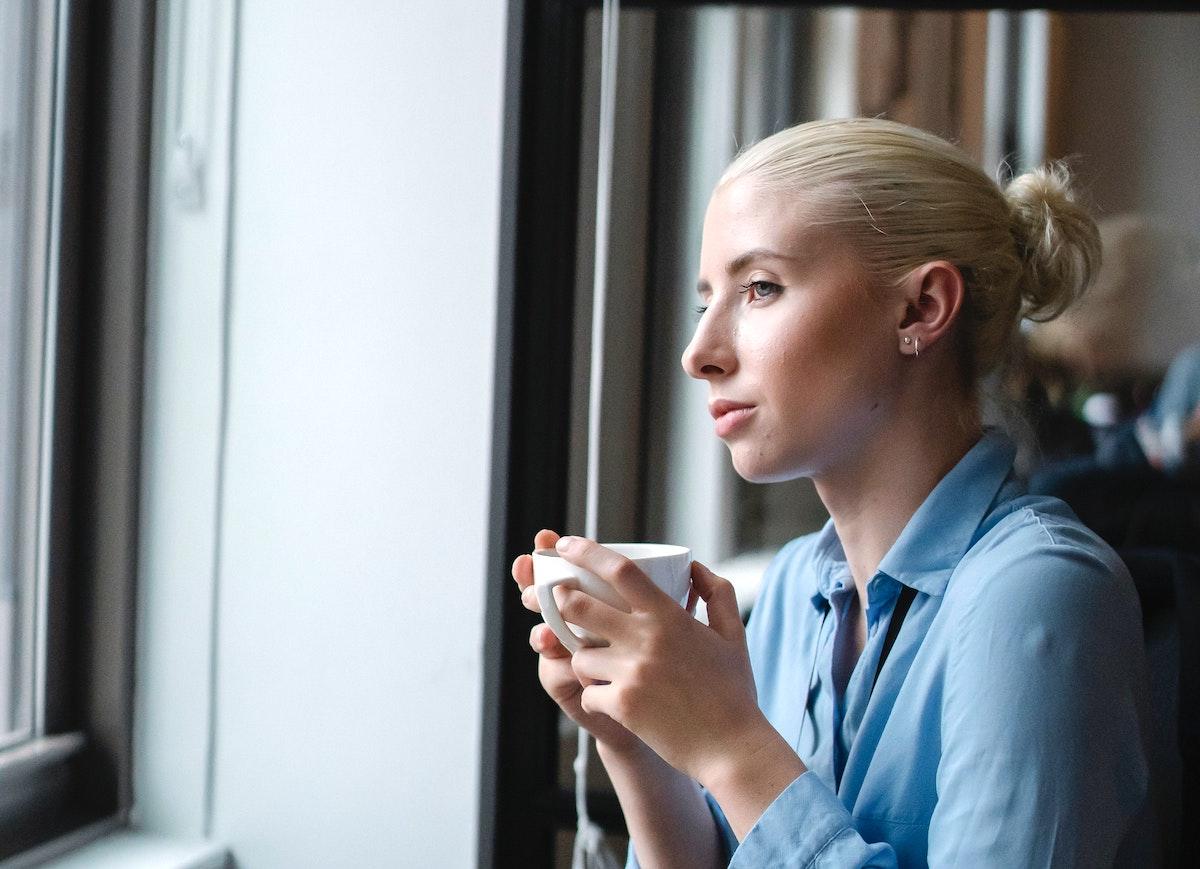 La importancia de la pausa café en el trabajo