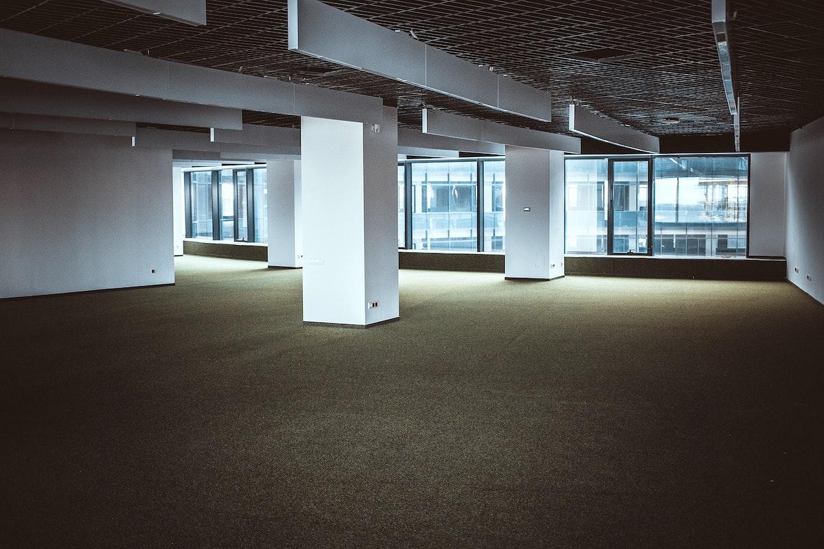 Una oficina abierta parece la panacea de la productividad y la colaboración